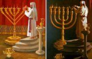 Yossef et l'exil de Yavan - Zera Chimchon Hanoukka - Michel Baruch