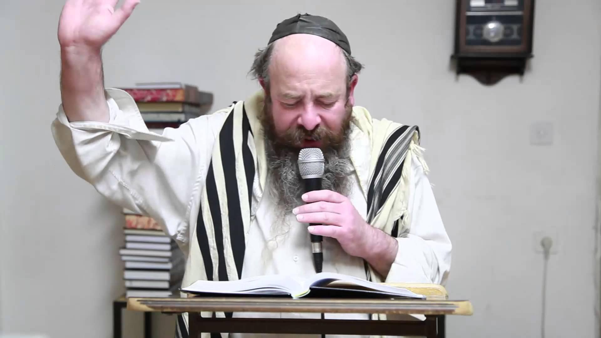 Le chemin pour une gigantesque réussite dans la Torah - Mickaël Marciano