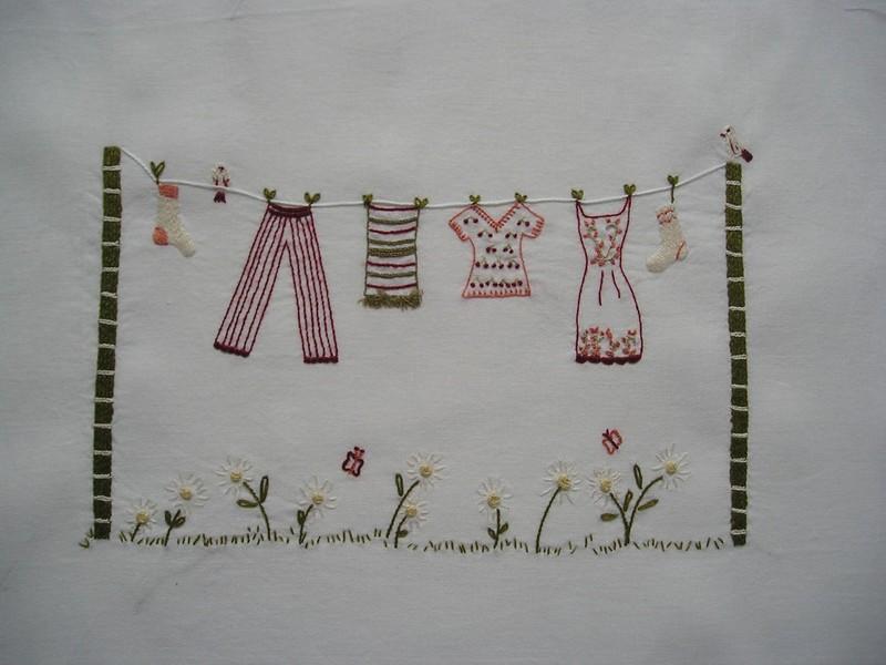 L'interdiction de porter des habits « lavés » et de faire la lessive, la semaine de Ticha Beav.