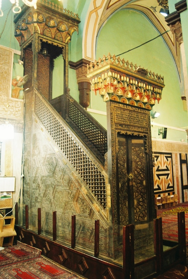 Pénétrer dans une église ou une mosquée - Rav David Pitoun