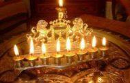 L'allumage des Nerot 'Hanouka la veille de Shabbat - Rav David Pitoun