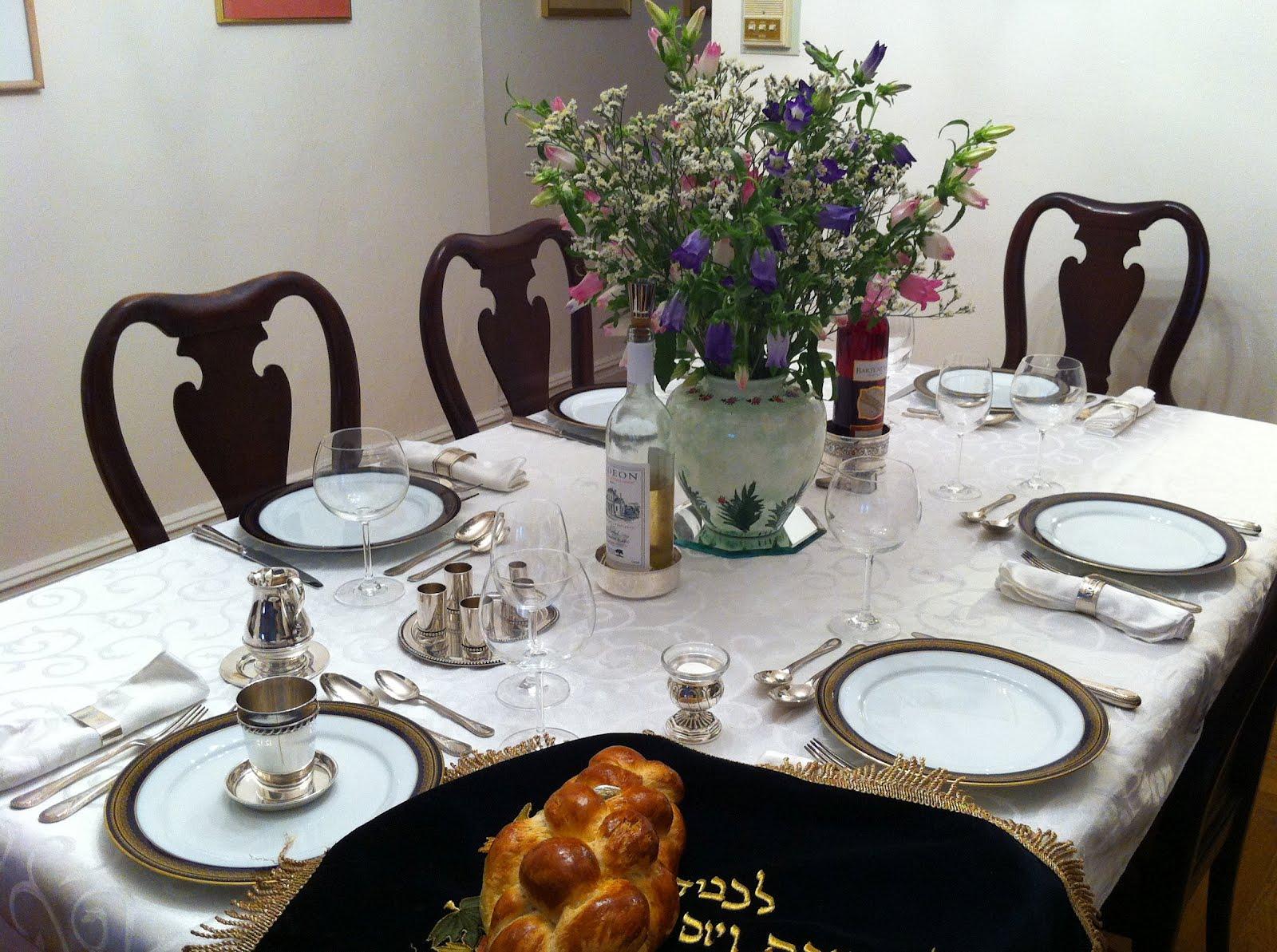 Séouda Réviit(Le « 4èmerepas » de Shabbat) - Rav David Pitoun