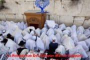 La Bénédiction des Cohanim (Bircat Cohanim). Le secret de la réussite !