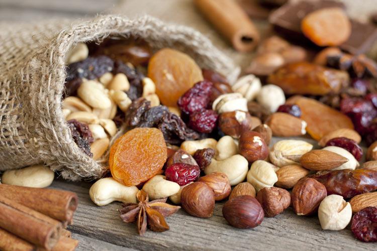 Priorité dans les Bérakhot sur les fruits - Rav David Pitoun