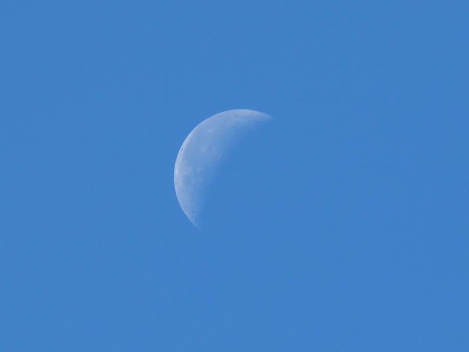 Peut on faire la bénédiction sur la lune avant la sortie des étoiles  ? Rav Haïm Ishay