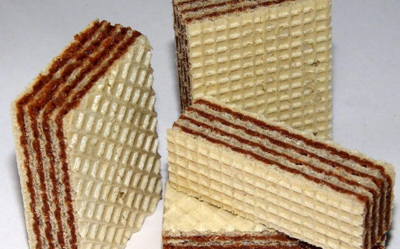 Bénédiction après avoir consommé des gaufrettes - Rav Yoel Hattab