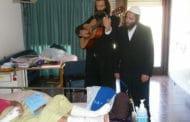 La Mitsva de Bikour Holim (Rendre visite aux malades) - Rav David Pitoun