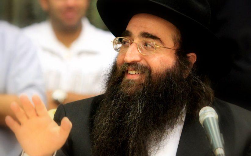 La chute ou la montée qui est étape par étape est la volonté d'Hachem.  Rabbi Yochiahou Pinto