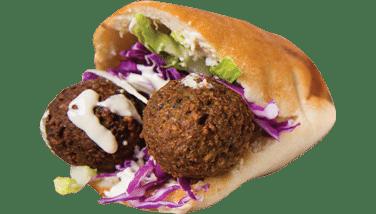 Manger un falafel dans un retaurant bassari nous rend-il bassari ?  Rav Yoël Hattab