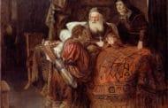 Les bénédictions de Itshak -  Zera Chimchone Parashat Toledot Darouch 15 - Michel Baruch