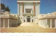 Yaakov le bâtisseur! Le plan de l'édifice! Michel Baruch