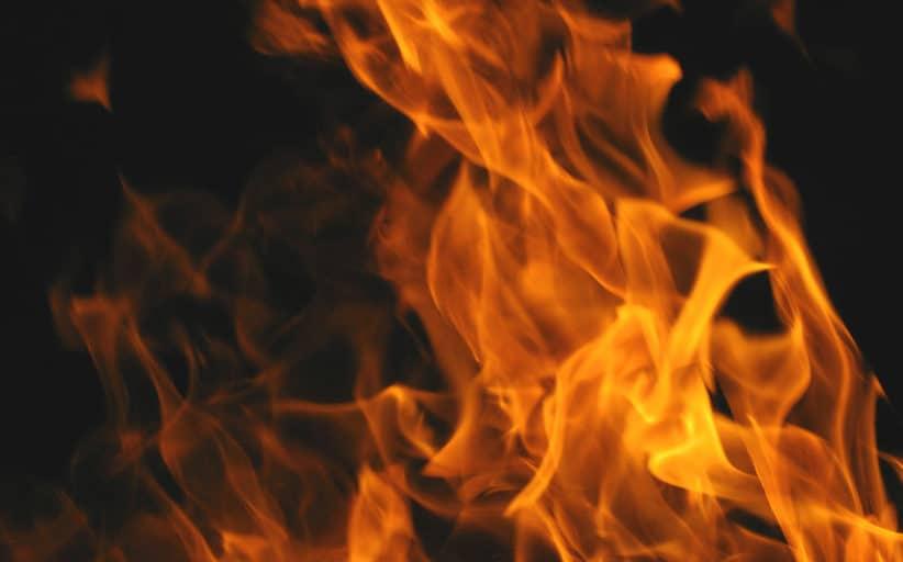 La Torah de feu -  Paracha Vay'hi - Michel Baruch (audio)