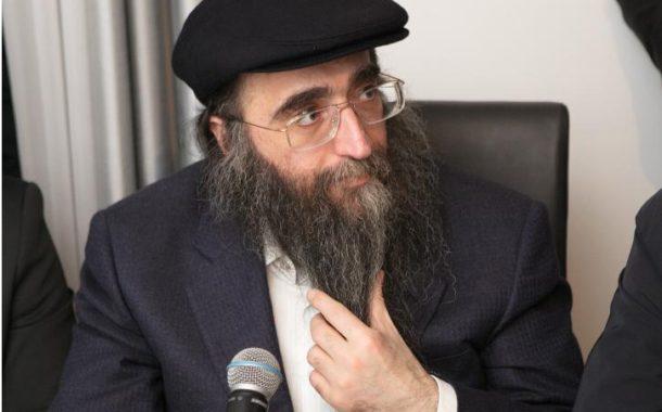 Ce que nous vivons, c'est le mieux pour nous - Rav Yoshiahou Yossef Pinto Shlita