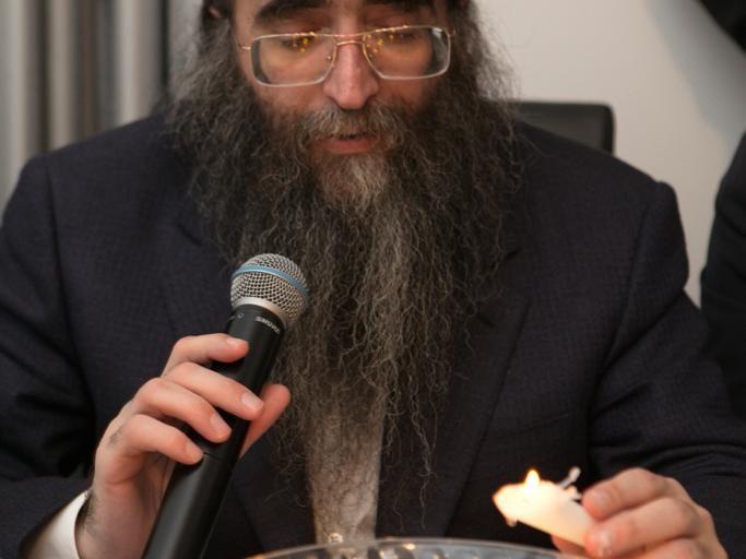 Il faut traiter le mal à la racine. Rav Yoshiahou Pinto