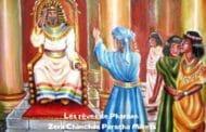 Les rêves de Pharaon Zera Chimchon Paracha Mikets. Michel Baruch