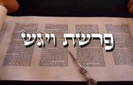 La rencontre entre Yaakov et Yossef  (audio) - Michel Baruch
