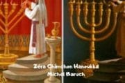Zera Chimchon Hanoukka - Yossef et l'exil de Yavan - Michel Baruch