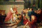 La réprimande de Yossef envers ses frères, moteur de Téchouva. Réouven Carceles