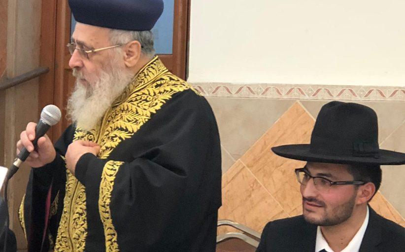 Se renforcer et Combattre son Yetser Hara  (Audio - Pirkei avot Chap.3 Mishna 4) - Rav Yoël Hattab