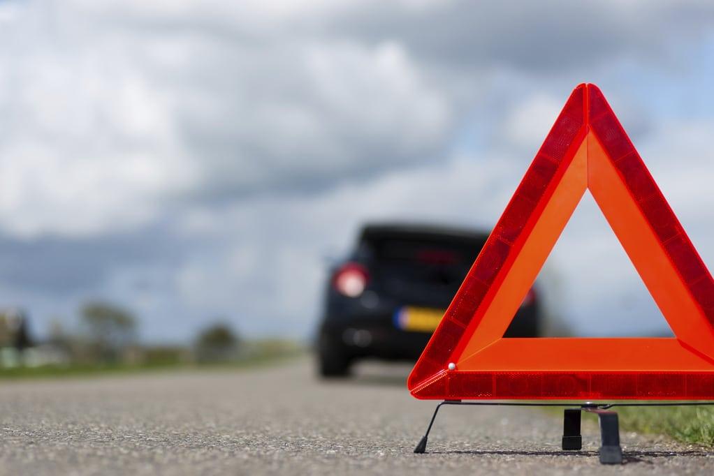 Assistance à un automobiliste en panne - Rav David Pitoun