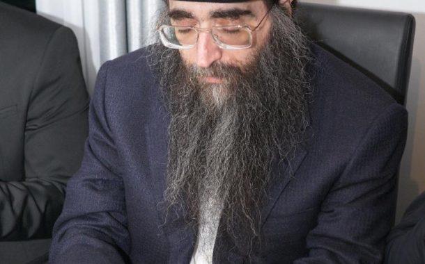 L'alliance des mœurs et l'alliance de la langue ne forment qu'un - Rav Yoshiahou Yossef Pinto