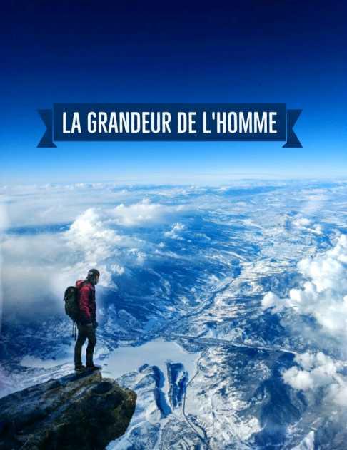 La grandeur de l'homme! Zera Chimchon - Paracha Vaykra - Michel Baruch