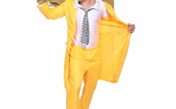 Se déguiser en femme ou en homme - Rav David Pitoun