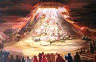 Moché a reçu la Torah du Sinaï - Analyse en profondeur par Michel Baruch