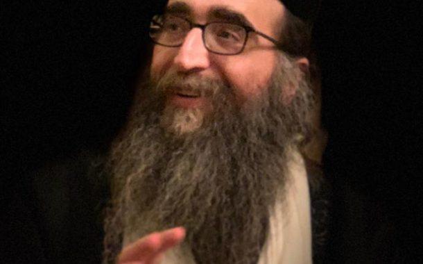 Les réprimandes de Moché. Rav Yoshiahou Pinto