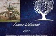 L'homme est à la ressemblance de Son Créateur. Tomer Déborah - 1.  Introduction au 1er chapitre. Michel Baruch