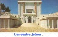 Les quatre jeûnes publics. Torat Hamoadim Ch. 1