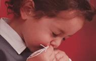 1. Port des tsitsit pour un enfant. Yalkout Yossef. Yéhouda Berros