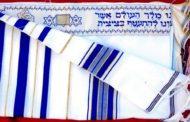 4. Talit contenant un mélange de lin et de laine. Yalkout Yossef Education 2