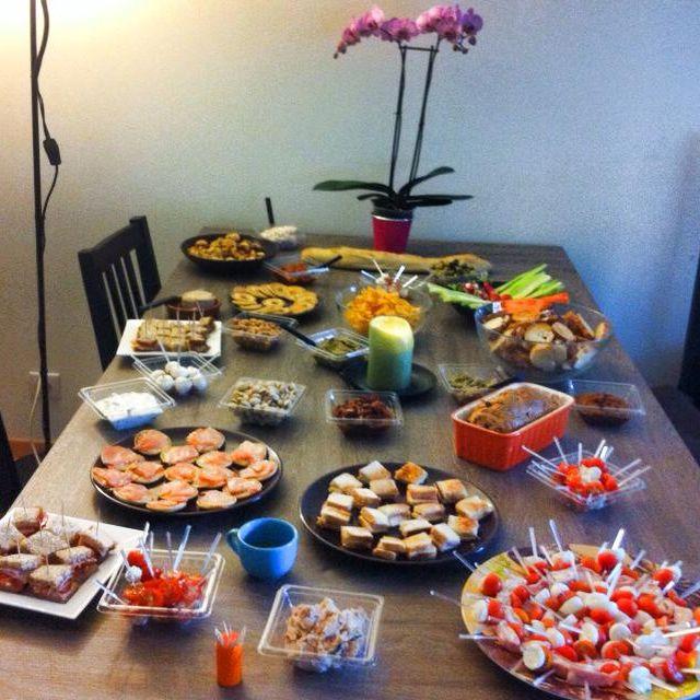 Manger avant le repas - Apéritif. Yalkout Yossef Ch. 177. §4