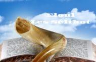 Eloul les Sélihot. Je me lève avant le jour pour implorer le Seigneur