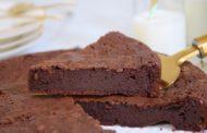 Gâteau consommé au cours du repas. Yalkout Yossef Ch. 177. §3