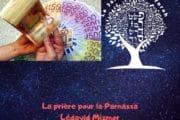 La prière pour la Parnassa. Lédavid Mizmor. Michel Baruch