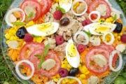 L'aliment essentiel et l'aliment accessoire. Yalkout Yossef Ch. 212 §1