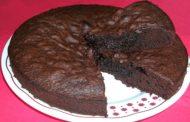Sur quel sorte de gâteau fait on Motsi si Kéviout Séouda. Yalkout Yossef §7-8