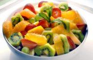 Ikar Vétafel Salade de fruits. Yalkout Yossef Ch. 212 §2