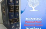 Zéra Chimchon Paracha Noa'h (audio) Darouch 6. Michel Baruch