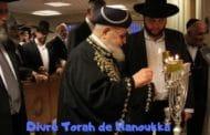 Divré Torah de Hanouka - jardindelatorah