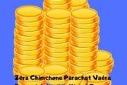 Zera Chimchone Parachat Vaéra Darouch 4 (audio) Michel Baruch
