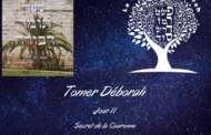 Secret de la Couronne.Tomer Déborah 11. 12ème Attribut. Michel Baruch