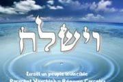 Israël un peuple invincible - Parachat Vaychla'h - Réouven Carceles