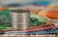 Les prêts bancaires - Rav Réouven Cohen